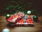 dāvanas Ziemassvētkos internetā
